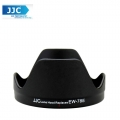 JJC LH-78E Lens Hood for Canon EF 28-135mm f/3.5-5.6 IS USM Camera Lens ( EW-78E )
